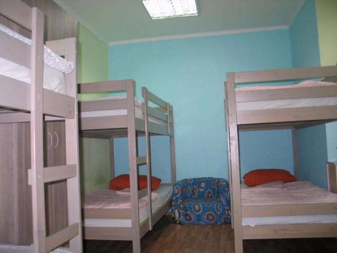 Pogostite.ru - ПРОСПЕКТ | Новосибирск | Wi-Fi | Общая кухня #18