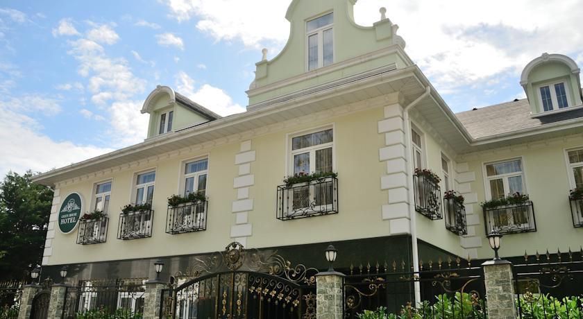 Pogostite.ru - GREEN HOUSE - ГРИН ХАУС (г. Сочи) #1