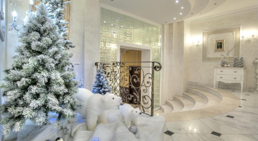 Pogostite.ru - GREEN HOUSE - ГРИН ХАУС (г. Сочи) #6