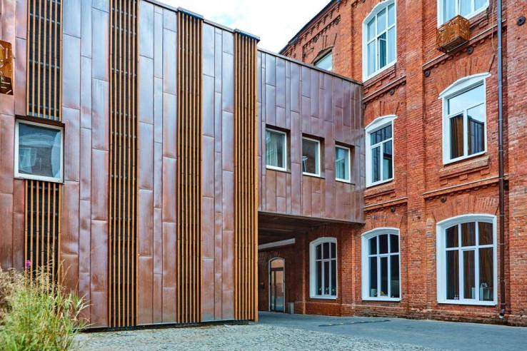 Pogostite.ru - Дизайн Отель Оскар #12