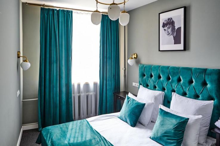 Pogostite.ru - Дизайн Отель Оскар #2