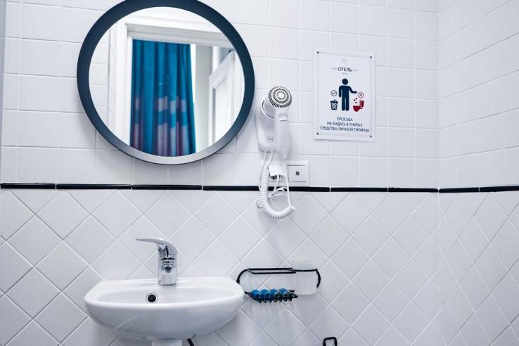 Pogostite.ru - Дизайн Отель Оскар #5