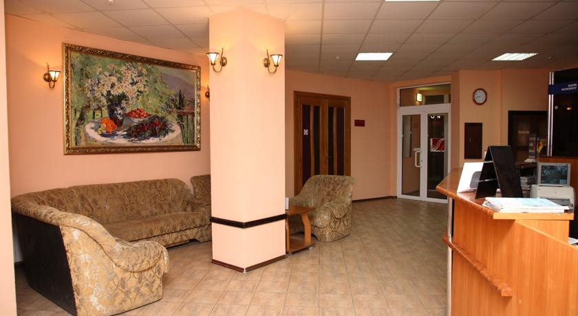 Pogostite.ru - ЛИДИЯ (г. Феодосия, центр) #8