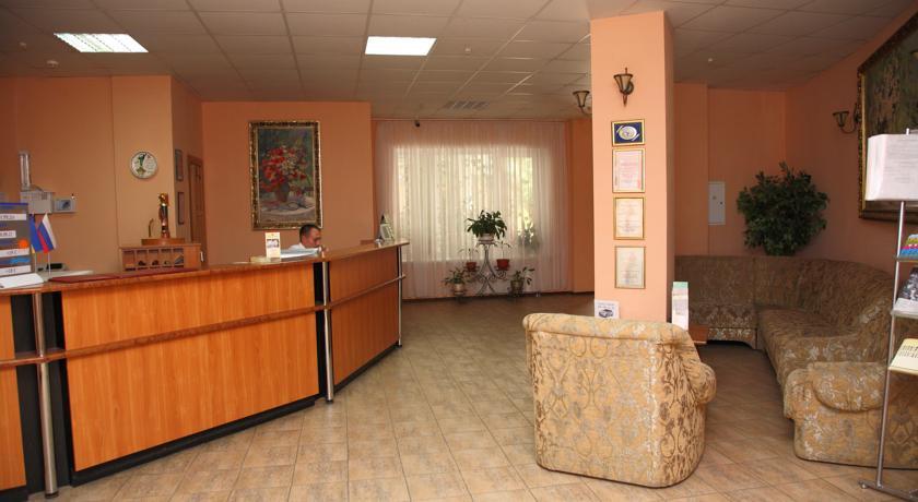 Pogostite.ru - ЛИДИЯ (г. Феодосия, центр) #7