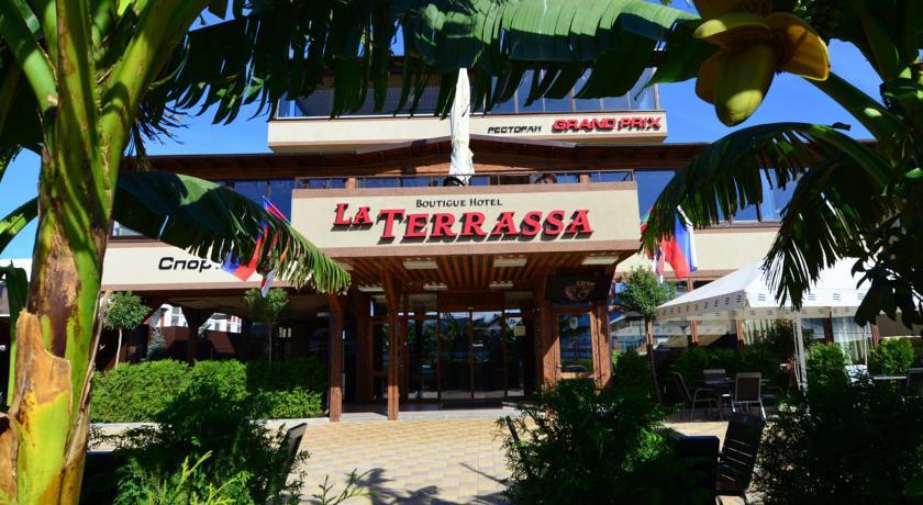 Pogostite.ru - ЛА ТЕРРАСА - La terrassa | Сочи | Олимпийский парк | пляж 5 минут #2
