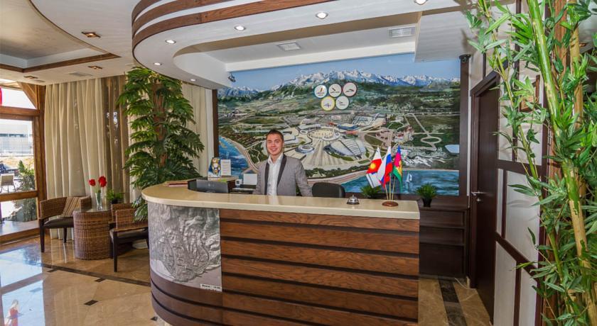 Pogostite.ru - ЛА ТЕРРАСА - La terrassa | Сочи | Олимпийский парк | пляж 5 минут #7