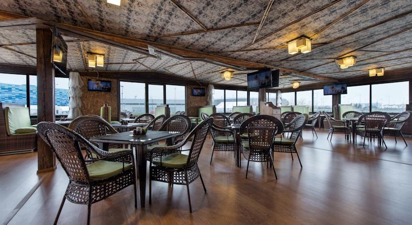 Pogostite.ru - ЛА ТЕРРАСА - La terrassa | Сочи | Олимпийский парк | пляж 5 минут #9