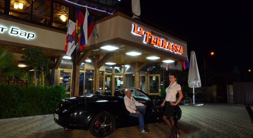 Pogostite.ru - ЛА ТЕРРАСА - La terrassa | Сочи | Олимпийский парк | пляж 5 минут #4