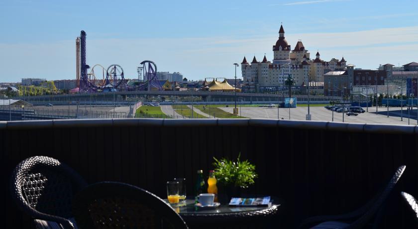 Pogostite.ru - ЛА ТЕРРАСА - La terrassa | Сочи | Олимпийский парк | пляж 5 минут #17