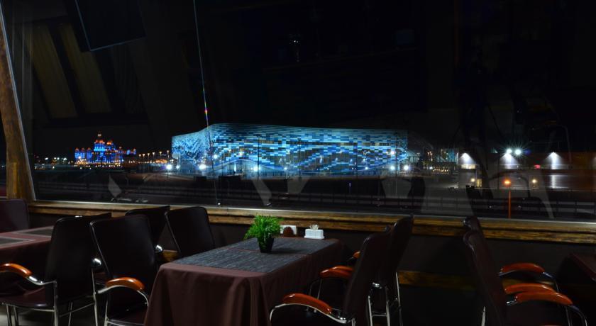 Pogostite.ru - ЛА ТЕРРАСА - La terrassa | Сочи | Олимпийский парк | пляж 5 минут #18
