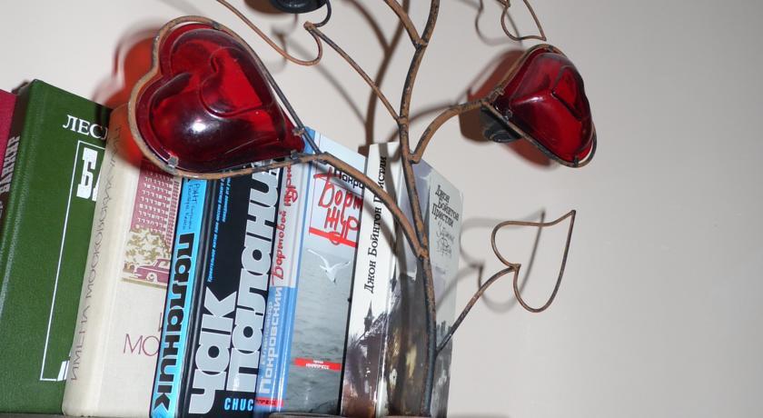 Pogostite.ru - ВАВИЛОН (м. Арбатская, Тверская, Александровский сад, Библиотека им. Ленина) #21