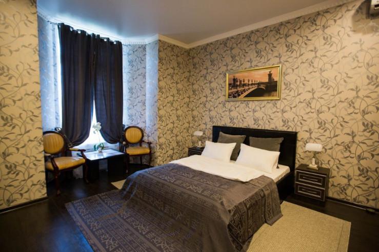 Pogostite.ru - Венеция Мини-отель (м. Цветной Бульвар, Трубная) #28