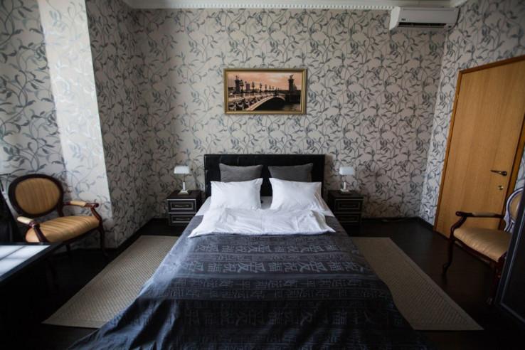 Pogostite.ru - Венеция Мини-отель (м. Цветной Бульвар, Трубная) #30