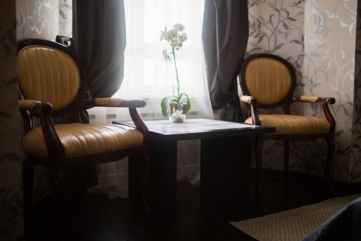 Pogostite.ru - Венеция Мини-отель (м. Цветной Бульвар, Трубная) #7
