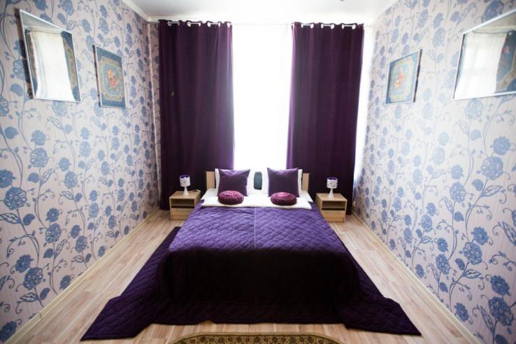 Pogostite.ru - Венеция Мини-отель (м. Цветной Бульвар, Трубная) #8