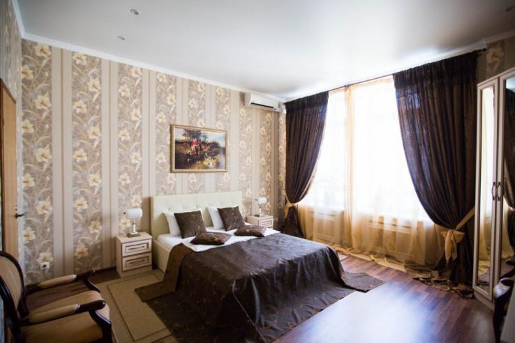 Pogostite.ru - Венеция Мини-отель (м. Цветной Бульвар, Трубная) #10