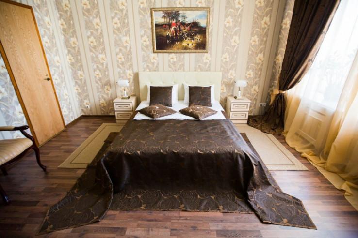 Pogostite.ru - Венеция Мини-отель (м. Цветной Бульвар, Трубная) #12