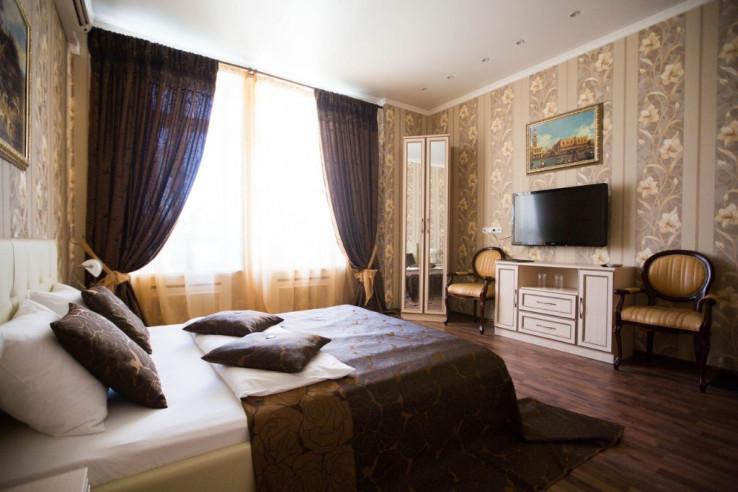 Pogostite.ru - Венеция Мини-отель (м. Цветной Бульвар, Трубная) #14