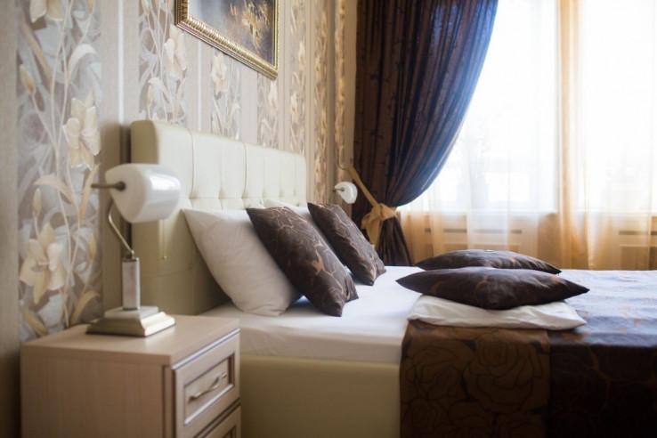 Pogostite.ru - Венеция Мини-отель (м. Цветной Бульвар, Трубная) #19