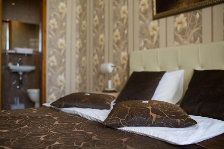 Pogostite.ru - Венеция Мини-отель (м. Цветной Бульвар, Трубная) #21
