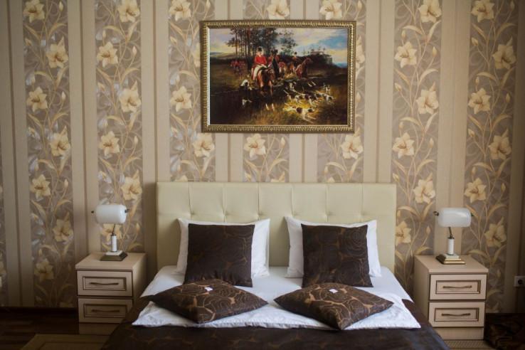Pogostite.ru - Венеция Мини-отель (м. Цветной Бульвар, Трубная) #23