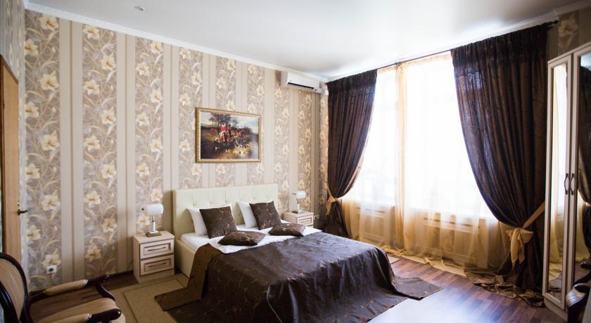 Pogostite.ru - Венеция Мини-отель (м. Цветной Бульвар, Трубная) #29