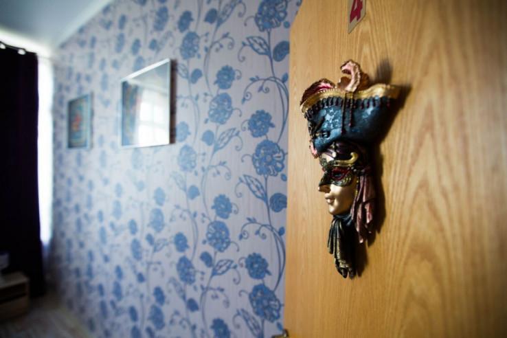 Pogostite.ru - Венеция Мини-отель (м. Цветной Бульвар, Трубная) #13