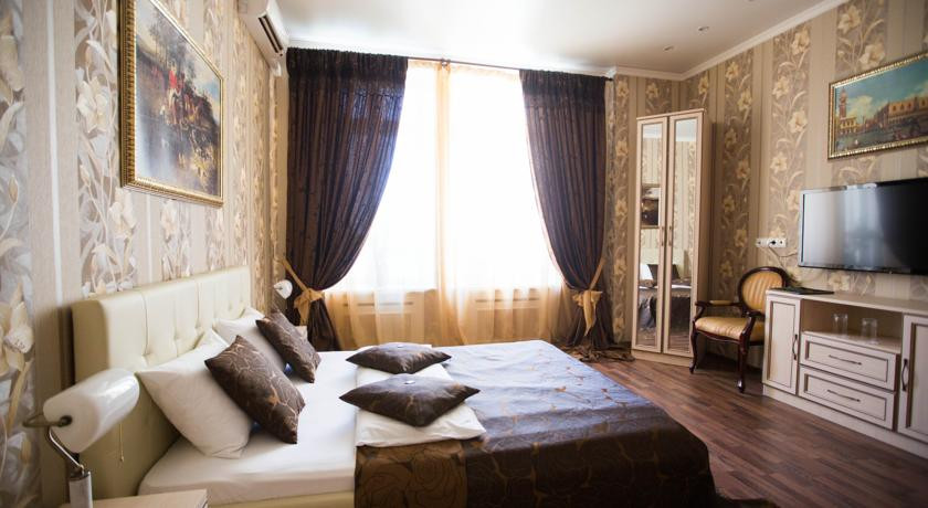 Pogostite.ru - Венеция Мини-отель (м. Цветной Бульвар, Трубная) #5