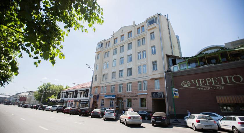 Pogostite.ru - Венеция Мини-отель (м. Цветной Бульвар, Трубная) #1