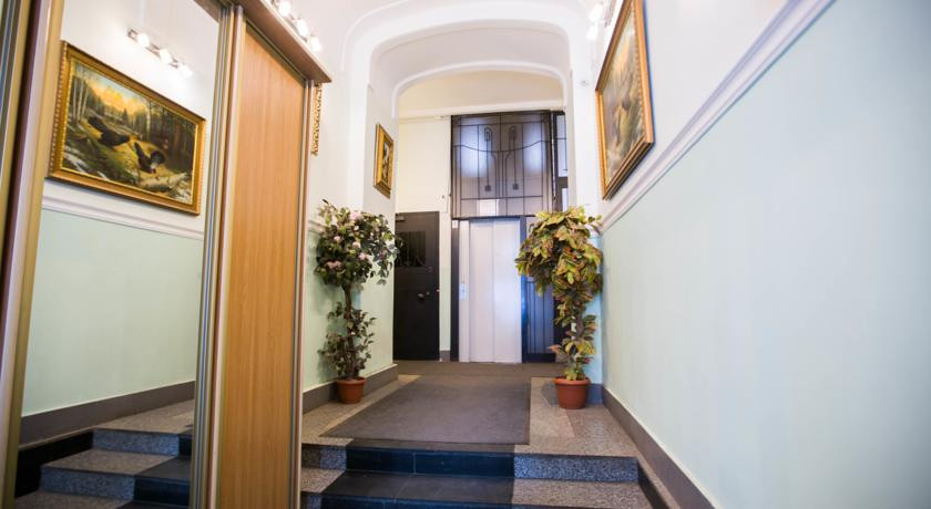 Pogostite.ru - Венеция Мини-отель (м. Цветной Бульвар, Трубная) #2