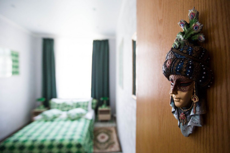 Pogostite.ru - Венеция Мини-отель (м. Цветной Бульвар, Трубная) #16