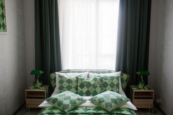 Pogostite.ru - Венеция Мини-отель (м. Цветной Бульвар, Трубная) #20