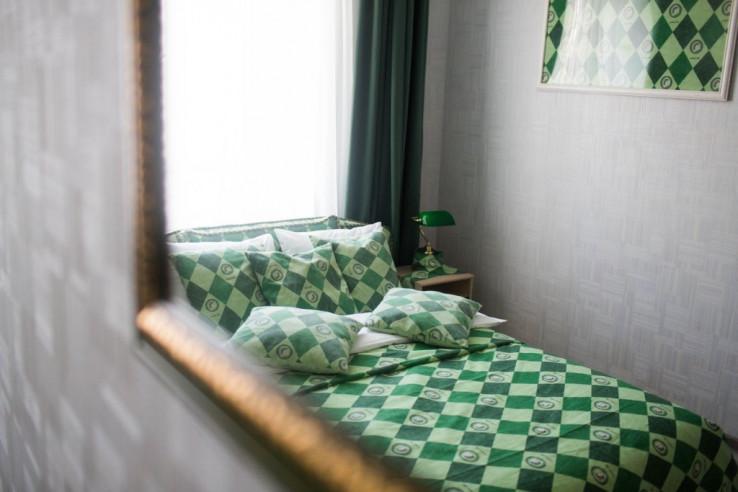Pogostite.ru - Венеция Мини-отель (м. Цветной Бульвар, Трубная) #22