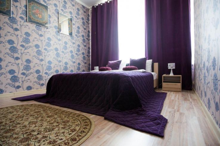 Pogostite.ru - Венеция Мини-отель (м. Цветной Бульвар, Трубная) #24