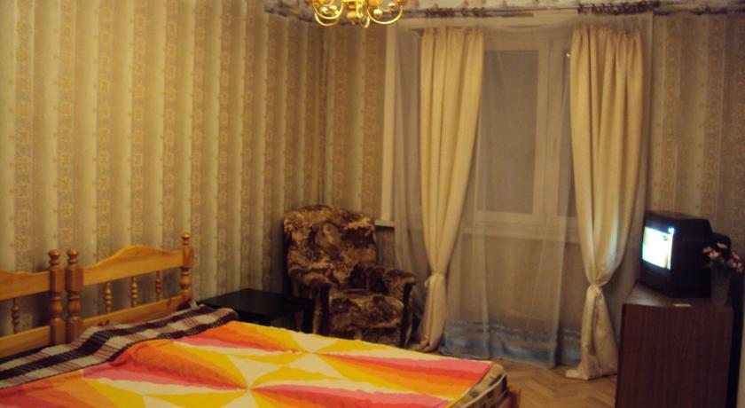Pogostite.ru - Звезда - Zvezda Mini-Hotel Yugo-Zapad (м. Юго-Западная) #4