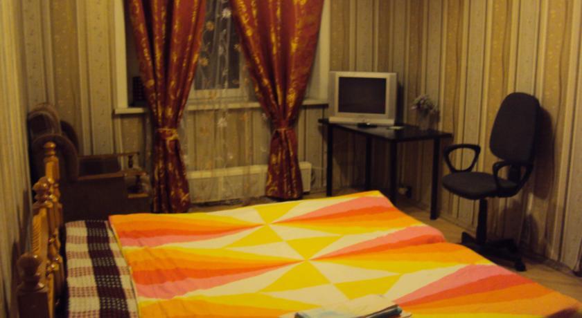 Pogostite.ru - Звезда - Zvezda Mini-Hotel Yugo-Zapad (м. Юго-Западная) #5
