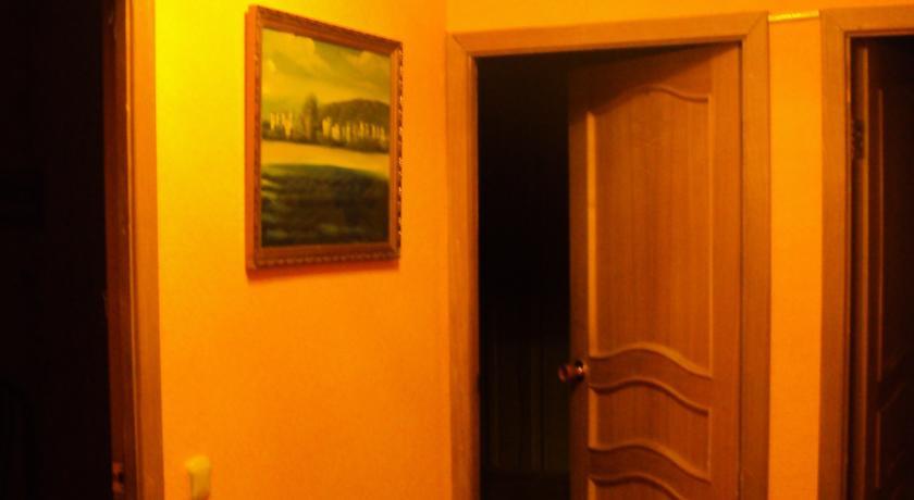 Pogostite.ru - Звезда - Zvezda Mini-Hotel Yugo-Zapad (м. Юго-Западная) #6