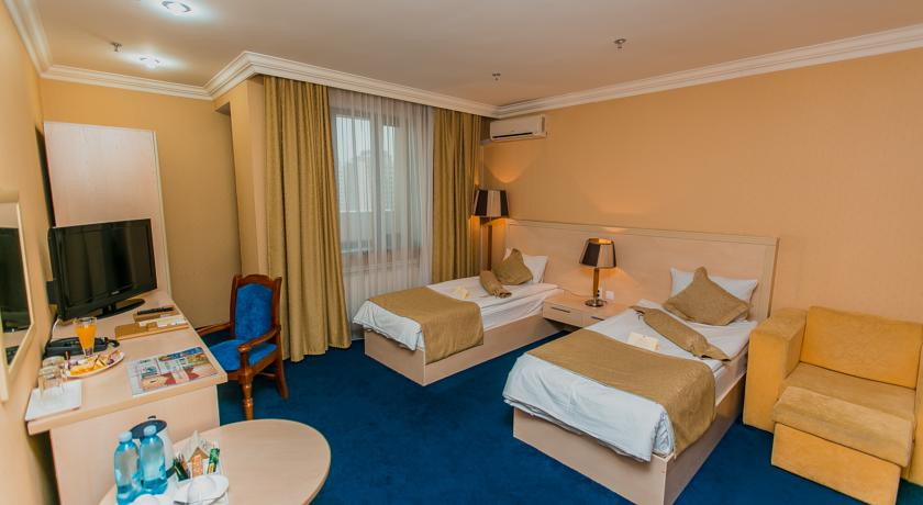 Pogostite.ru - KING HOTEL ASTANA (г. Астана, центр) #31