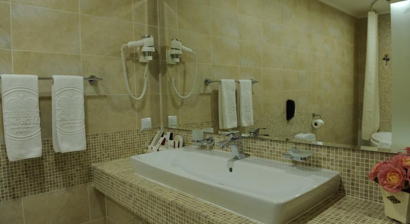 Pogostite.ru - KING HOTEL ASTANA (г. Астана, центр) #28