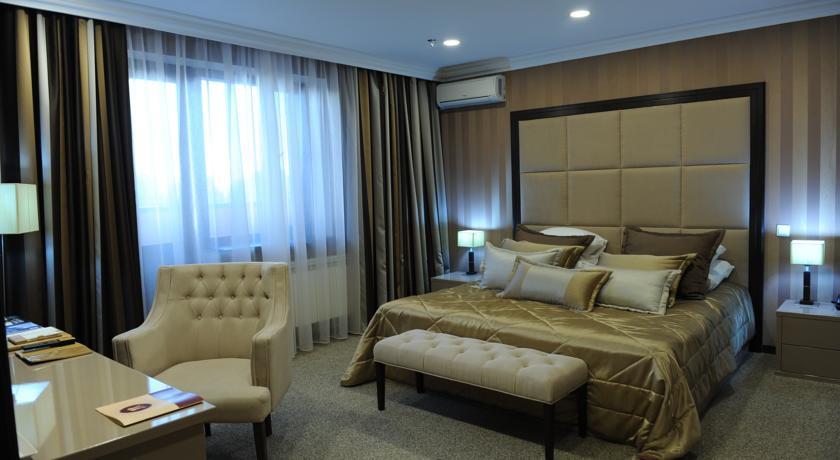 Pogostite.ru - KING HOTEL ASTANA (г. Астана, центр) #22