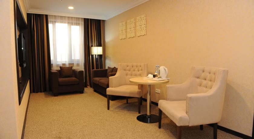 Pogostite.ru - KING HOTEL ASTANA (г. Астана, центр) #23