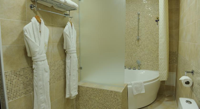 Pogostite.ru - KING HOTEL ASTANA (г. Астана, центр) #24