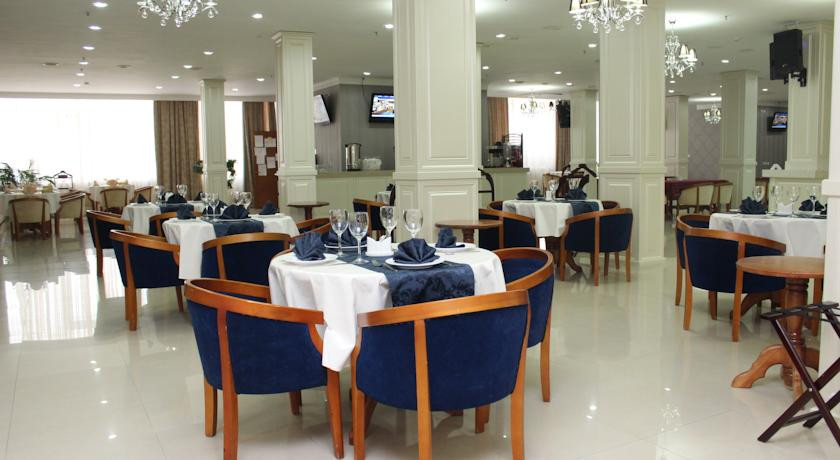 Pogostite.ru - KING HOTEL ASTANA (г. Астана, центр) #6