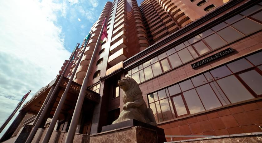 Pogostite.ru - KING HOTEL ASTANA (г. Астана, центр) #1
