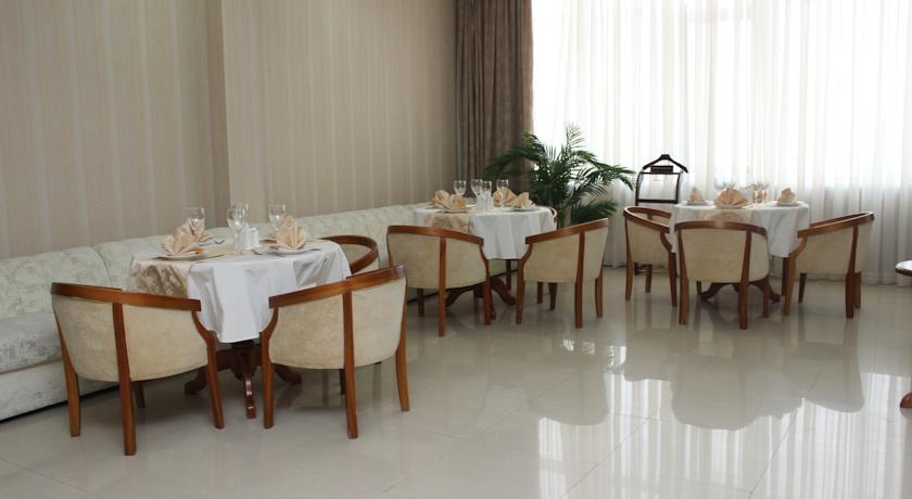 Pogostite.ru - KING HOTEL ASTANA (г. Астана, центр) #7