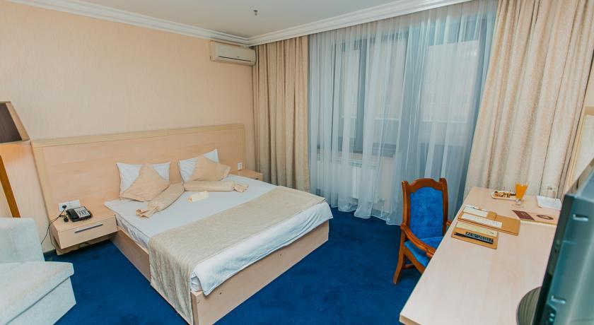 Pogostite.ru - KING HOTEL ASTANA (г. Астана, центр) #32