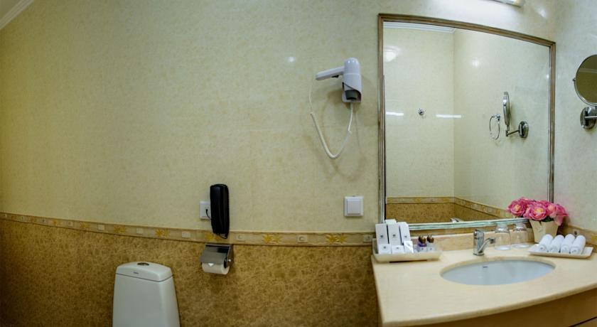 Pogostite.ru - KING HOTEL ASTANA (г. Астана, центр) #46