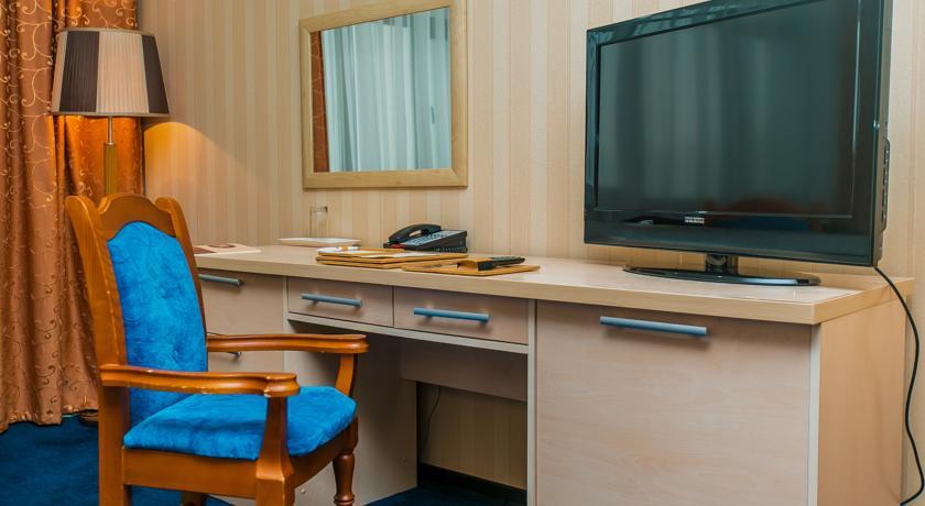 Pogostite.ru - KING HOTEL ASTANA (г. Астана, центр) #39