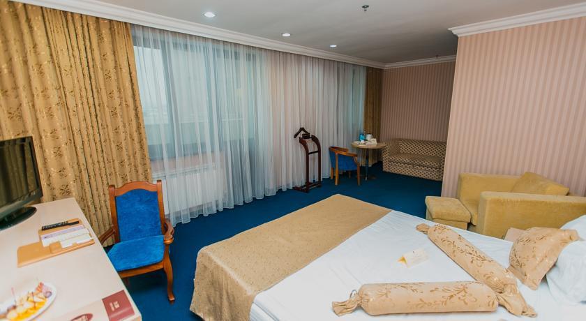 Pogostite.ru - KING HOTEL ASTANA (г. Астана, центр) #41