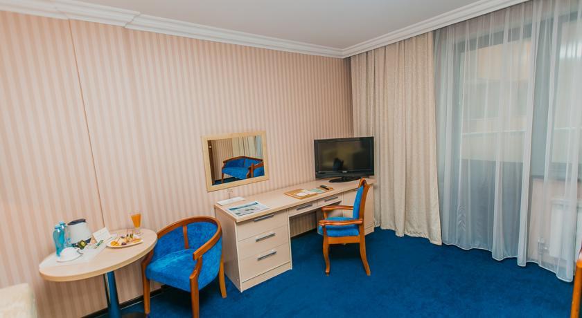 Pogostite.ru - KING HOTEL ASTANA (г. Астана, центр) #47